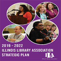 ILA 2019 - 2022 Strategic Plan