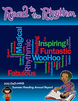 Read to the Rhythm Annual Report
