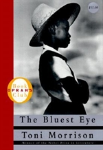 the bluest eye by tony morrison My sophomore english literature courses in chicago read the bluest eye by toni morrison this unit was focused on my students' need to increase their reading.