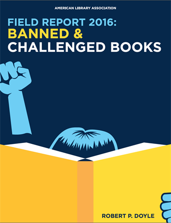 Banned Books Week 2017 continues thirty-six years of celebrating—and  protecting—the freedom to read. This freedom to choose what we read from  the fullest ... e4e5755985841