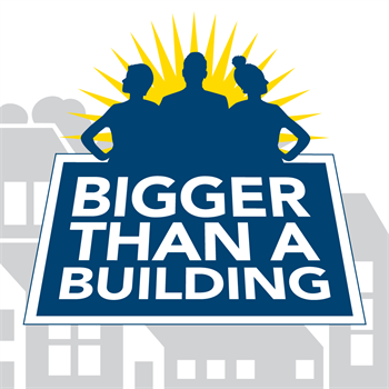 BUTTON: Bigger Than a Building: Libraries proving our worth