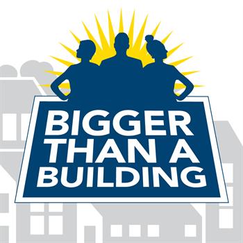 ILA Bigger Than a Building Campaign