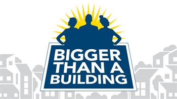 Bigger Than a Building