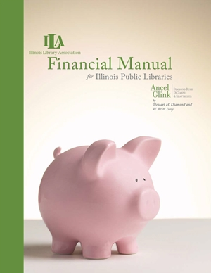 "image of product ""Financial Manual for Illinois Public Libraries"""